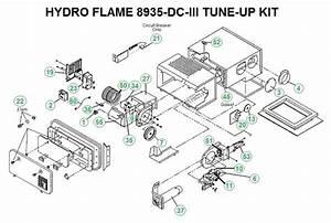 Atwood 8935 Furnace Wiring Diagram Rv
