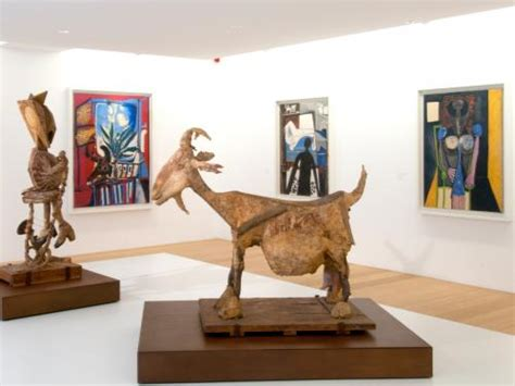 picasso museum tourism holiday guide