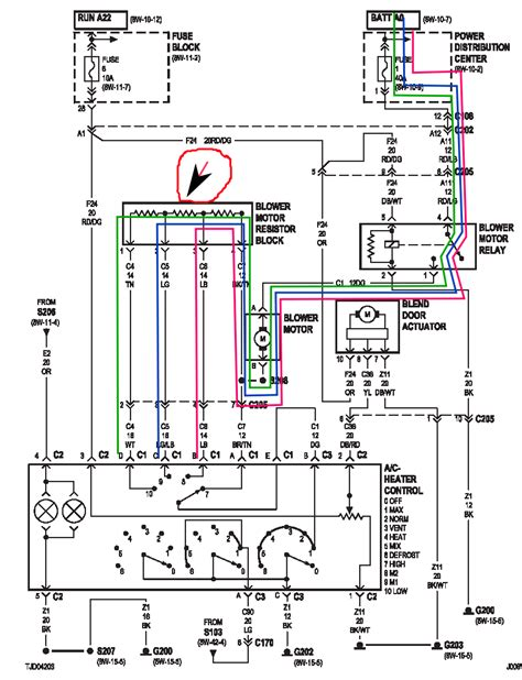 vauxhall zafira wiring diagram ourclipart