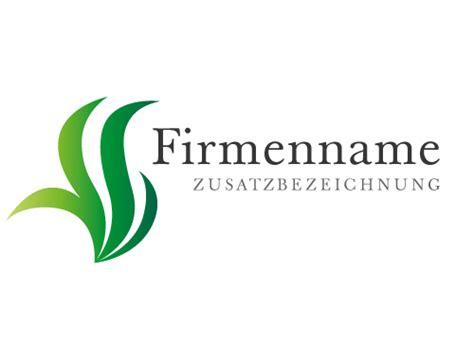 Garten Landschaftsbau Natur Freizeit Logomarket