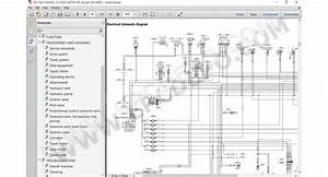 Takeuchi Excavators Operators Manuals  U0026 Service Documentation