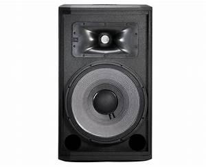 JBL STX815M | 15 Inch 2-Way Bass Reflex Stage Monitor ...