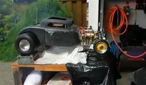 Mini V8 Motor : awesome video watch a guy fire up and rev a ~ Jslefanu.com Haus und Dekorationen