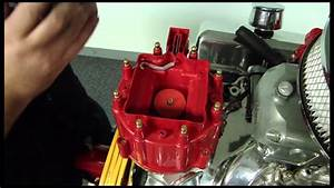 Accel Gm Hei Corrected Distributor Cap - How To
