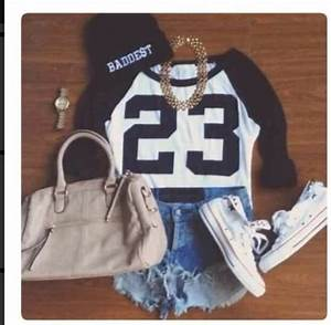 Dope Girl Outfits Tumblr images