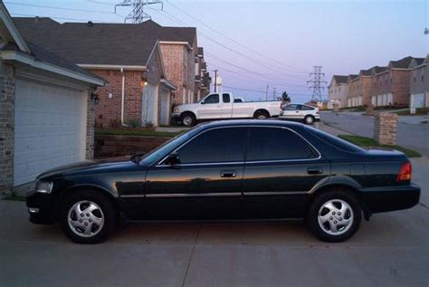 1997 Acura Tl by Oulaw 1997 Acura Tl Specs Photos Modification Info At