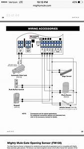 Apollo Gate Opener Wiring Diagram Collection