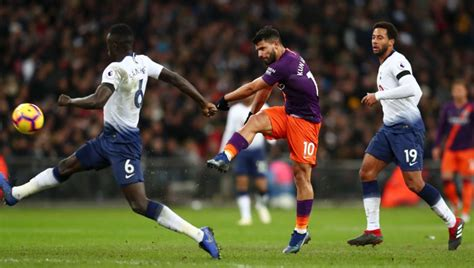 Tottenham vs Manchester City Preview: Where to Watch, Live ...