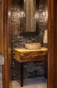 country style bathrooms ideas banheiro rústico modelos dicas para decorar e de 40 fotos