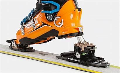 Ski Rando Fixation Quelle Choisir Cale Est