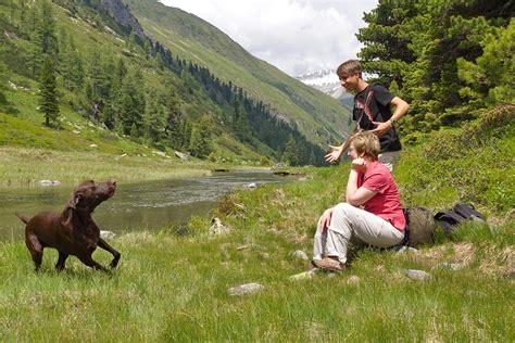 Urlaub Mit Hund Österreich Landhotelsat