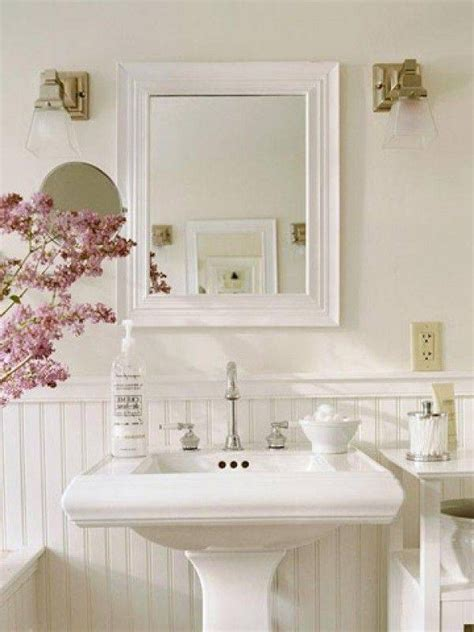 Country Bathroom Mirrors by 30 Collection Of Bathroom Mirrors