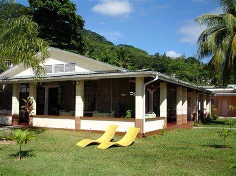 Hotel Seychelles  Panorama Guest House  Devis Et