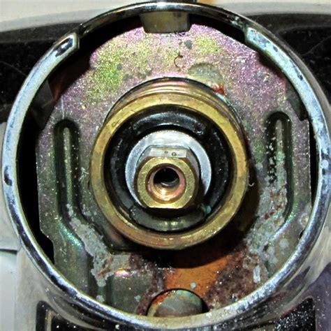 uninstall moen kitchen faucet moen faucet removal