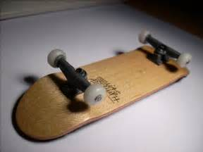 Tech Deck Pro by Tpp Fingerboards