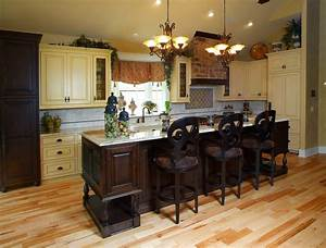blue and white kitchen decorating ideas elitflat With kitchen colors with white cabinets with oregon duck stickers