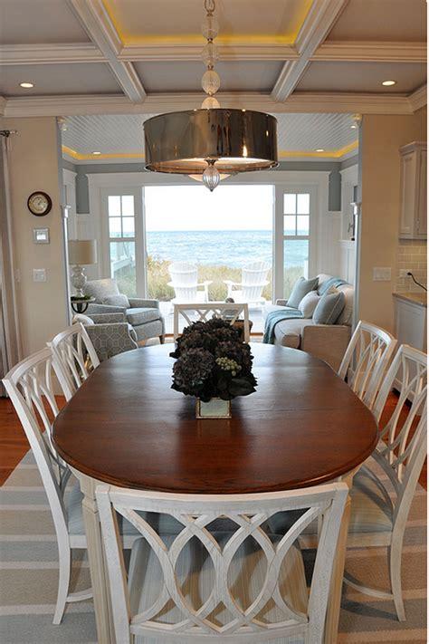 dream beach cottage  neutral coastal decor home
