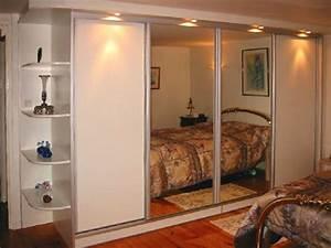 Dressing Avec Miroir : l 39 atelier util placard placard armoire dressing sur ~ Teatrodelosmanantiales.com Idées de Décoration