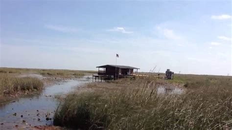 Youtube Airboat Rides Everglades by Airboat Ride Area 2a Everglades Quot Chicken Coop Quot C Youtube