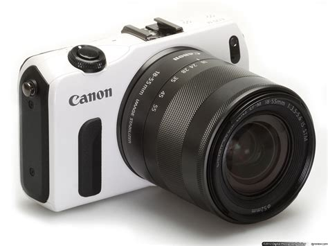 eos m10 canon eos m on preview digital photography review