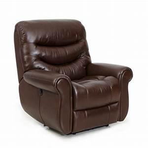 Barca Recliner Chairs