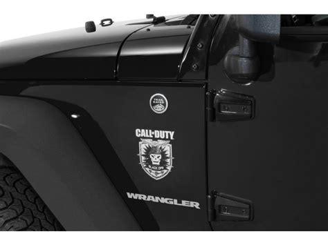 call of duty jeep decal mopar 68103186aa mopar 174 quot call of duty 174 black ops