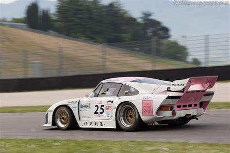 porsche 935 k3 porsche 935 k3 chassis 001 0020 2014 mugello classic