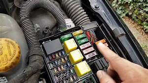Vauxhall  Opel Corsa 1 3 Cdti Draining The Battery  Fault Finding And Repair