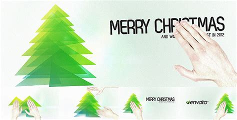 Aftet Effects Templates Nulled by Touch Christmas Video Greeting Card Nulled Download