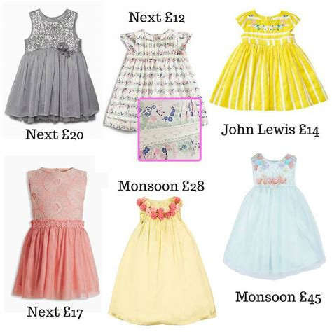 Baby Girl First Birthday Party Outfits - Hi Baby