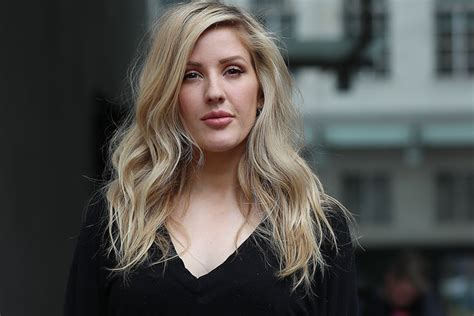 Ellie Goulding's Beauty And Fitness Secrets