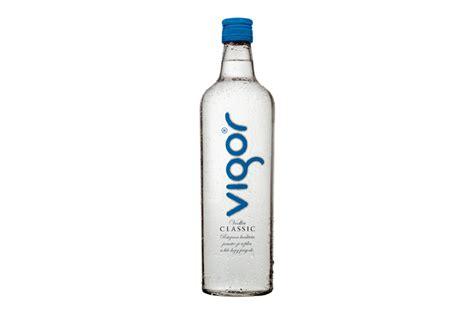 Vigor Vodka   Portfolio