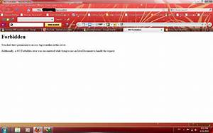 Troubleshooting Windows Errors And Solutions: 403 ...