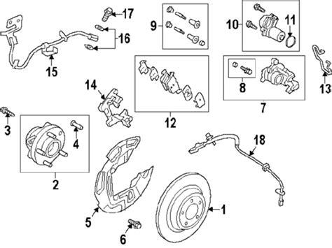 partscom genuine factory oem  ford fusion se