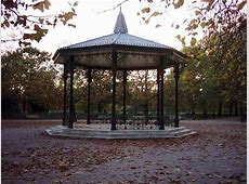 Bandstand in Battersea Park Enable Enable