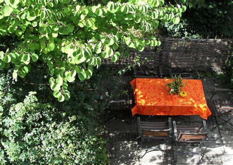 schattenbaeume gruener sonnenschutz fuer die terrasse