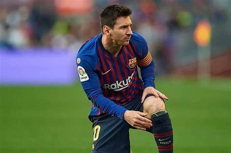 Football: Barca ponder Messi rest as Madrid continue to ...