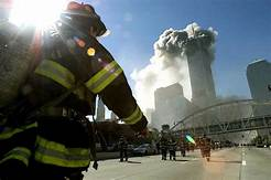 New York Area Fire Commissioners Call for New 9/11 Investigation…