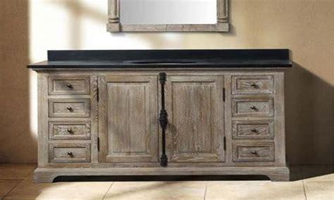 weathered wood vanity wood bathroom vanities reclaimed wood bathroom vanity