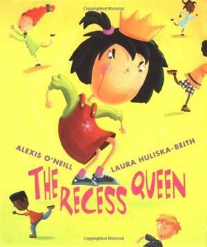 14 must read anti bullying books for weareteachers 805   the recess queen.tmb blogs 3x25