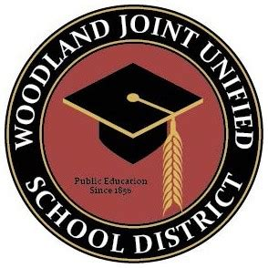 woodland unified school district california uniform