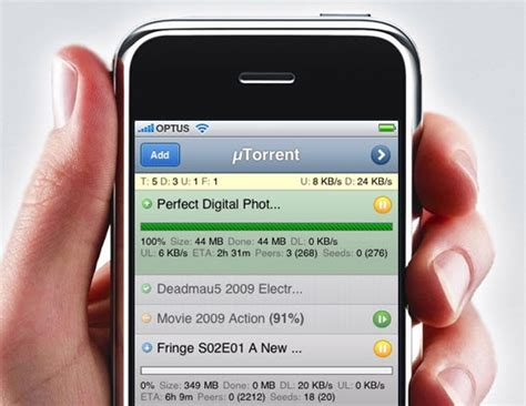 torrent for iphone torrent for iphone torrent on your iphone no size