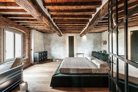 deco chambre avec poutre apparente ideas para decorar 34 espacios con techos muy atractivos