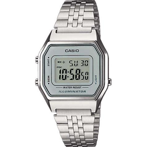 casio orologio orologio digitale unisex casio casio collection la680wea