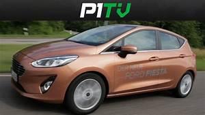 Ford Fiesta 2017 Review    Fahrbericht