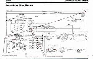 Kenmore Dryer Wiring Diagram Heating Element