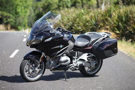Bmw 1200rt by Bmw R 1200 Rt Bike Rider Magazine