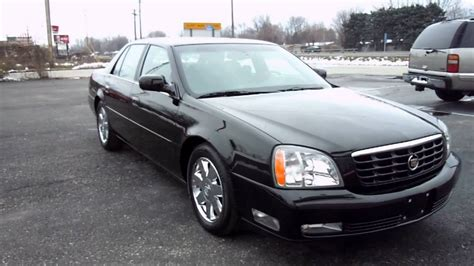 2005 Cadillac Deville Dts 51,800 Miles Dscn1425