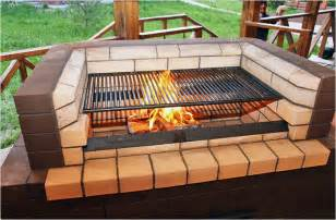 design grill barbecue advanced extraordinary authenticity in 41 barbecue and grill design ideas for your