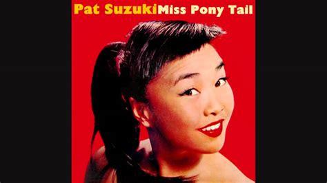 Pat Suzuki  Black Coffee YouTube